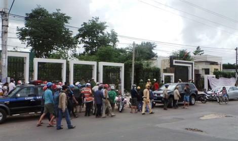 Sẽ thi hành án đối với hung thủ thảm sát Bình Phước vào ngày 17/11