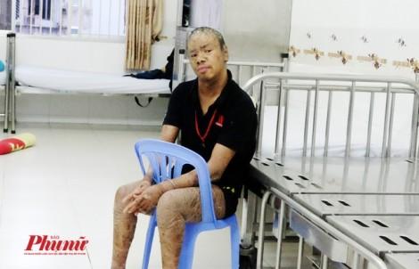 Món quà 12 chữ số cho trẻ làng Hòa Bình – Bệnh viện Từ Dũ