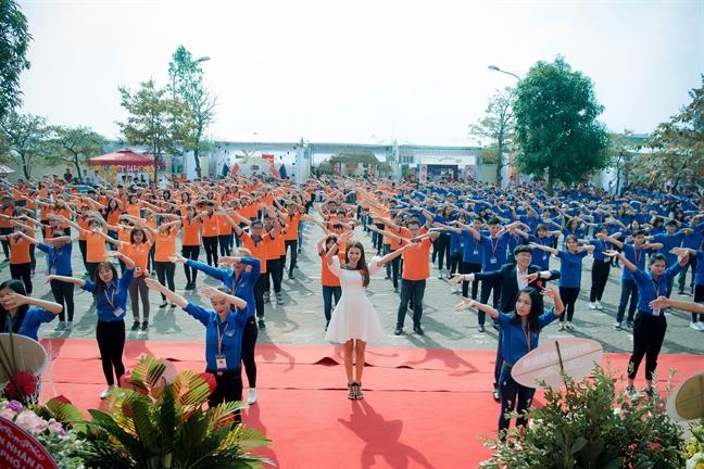 Pham Huong - Mot chuyen di
