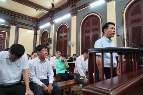 Vụ VN Pharma: Bo Cong an mo rong dieu tra