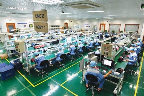 'Cởi trói' lần hai sau đổi mới - Một khát vọng tầm vóc Sài Gòn - TP.HCM