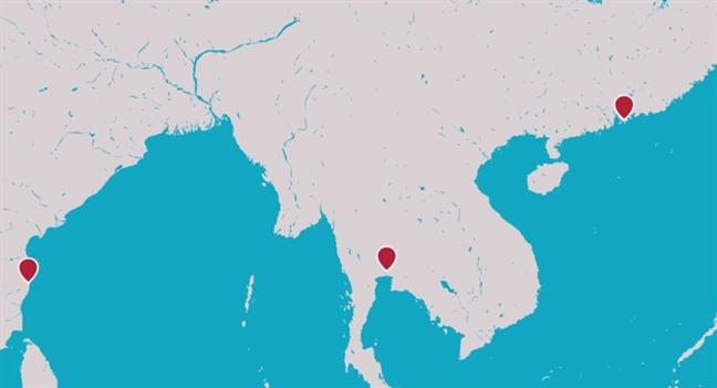 Lan dau tien Viet Nam co the chua khoi ung thu nho nguoi hien te bao goc