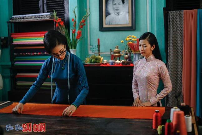 'Co Ba Sai Gon' duoc chieu mien phi trong LHP Viet – Han