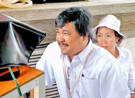 Đạo diễn Việt nói gì về chuyện diễn viên nữ không mặc áo ngực trên phim truyền hình?