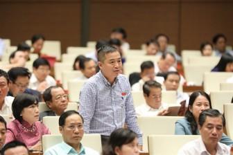 Đại biểu Quốc hội 'tố' hơn 6 tháng không nhận được câu trả lời của Bộ trưởng Y tế