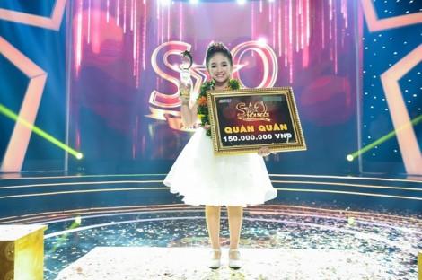 Mẹ quán quân 'Sao nối ngôi nhí 2017': 'Tôi không mời ba bé Nhi đến xem chung kết'