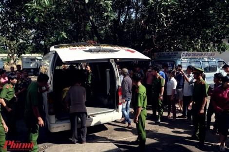 Bác bỏ tin đồn lấy nội tạng tử tù Nguyễn Hải Dương