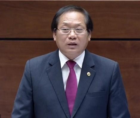 Bộ trưởng Trương Minh Tuấn: 'Truyền hình trẻ em' gặp khó vì thói quen cả gia đình xem ti vi chung