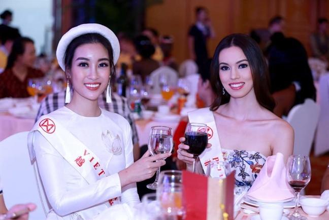 Do My Linh khong vao duoc top 15, An Do len ngoi Hoa hau The gioi 2017