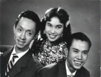 Phạm Duy: Nỗi buồn u uẩn và đám cưới của Thái Hằng