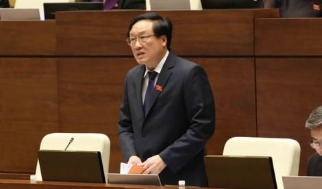 Châu Thị Thu Nga 'chạy ghế' đại biểu QH hơn 30 tỷ cho ai?