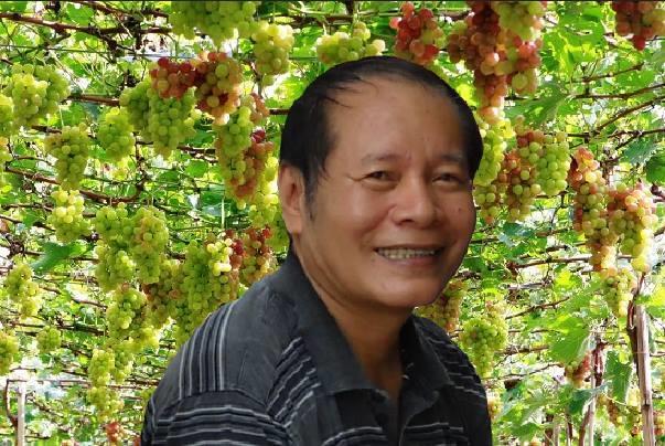 Nha giao Dao Phu Hung: Khong phai hoc gioi ma 'song gioi' moi hanh phuc