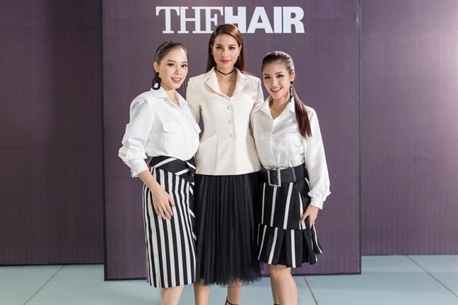 Minh Tu thach thuc Ky Duyen: 'Chi se day doi em ra truoc tai cuoc choi nay'