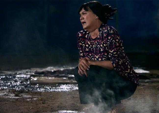 NSX phim 'Lo to' buc xuc khi phim bi vi pham ban quyen tren truyen hinh
