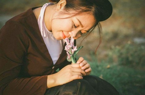 Nữ giáo viên sáng tác dân ca ví dặm bằng tiếng Anh để dạy cho học sinh