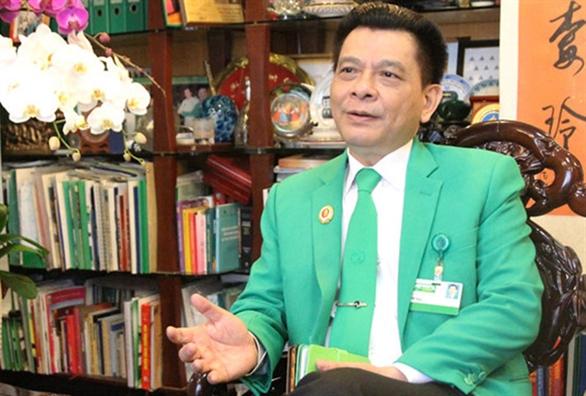 Chu tich Mai Linh: 'Chung toi khong bat chet khach gio cao diem'