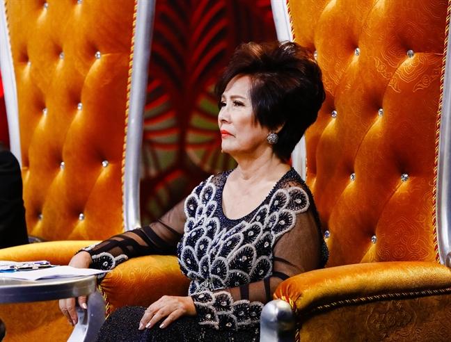 Giao Linh tiet lo ly do mac cam, mot thoi gian dai khong hat nhac cua Truc Phuong