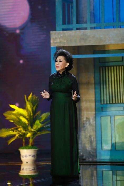 Giao Linh tiết lộ lý do mặc cảm, một thời gian dài không hát nhạc của Trúc Phương