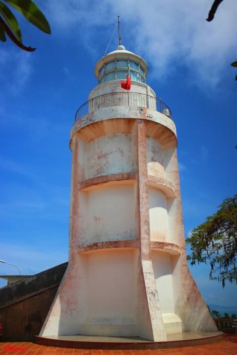 Lên hải đăng Vũng Tàu ăn trứng lòng đào, yaourt và ngắm biển xanh ngắt