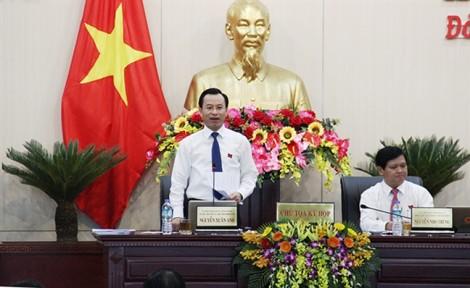 HĐND Đà Nẵng họp bất thường trong khi ông Xuân Anh vẫn vắng mặt