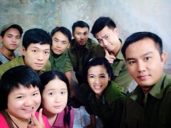 Vu 'Phim 50 ty len song 1 tap roi ngung': Da co lich phat tiep