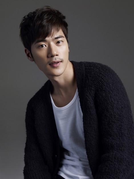 Diễn viên Hàn Quốc Kim Kang Woo: Tôi là người nhút nhát