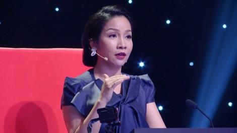 Ca sĩ Mỹ Linh: 'Cấp thẻ hành nghề để chúng ta bình đẳng trước pháp luật'