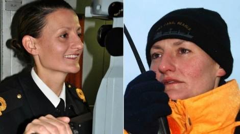'Nữ hoàng biển cả' tài hoa trên tàu ngầm mất tích của Argentina