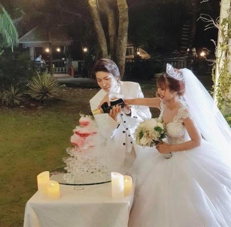 Đám cưới vui không tưởng của Khởi My - Kelvin Khánh