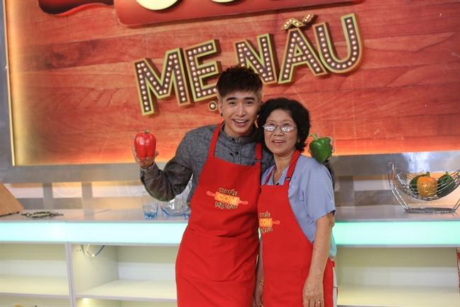 Chi Dan: Thanh cong den tu viec... me di muon tien nguoi khac