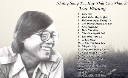 Hau het giong ca tre deu bi bat loi khi hat nhac Truc Phuong