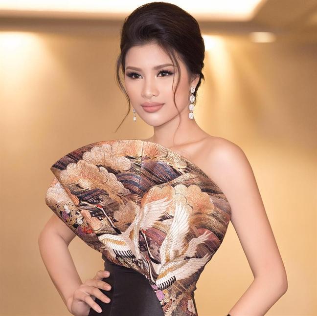 Muc phat cho Hoa hau Dai duong 2017: 'Gai' cho du luan 'ngua'?