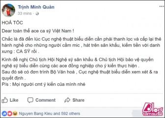 Những trò lố hay 'sao Việt' và Chi Pu