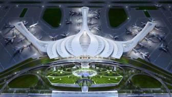 Cảng hàng không quốc tế Long Thành: Hoàn thành đền bù, tái định cư trước năm 2021