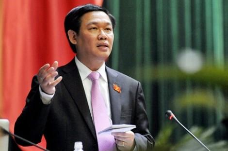 Phó Thủ tướng Vương Đình Huệ: Cơ chế đặc thù là 'cơ hội vàng' phát triển TP.HCM
