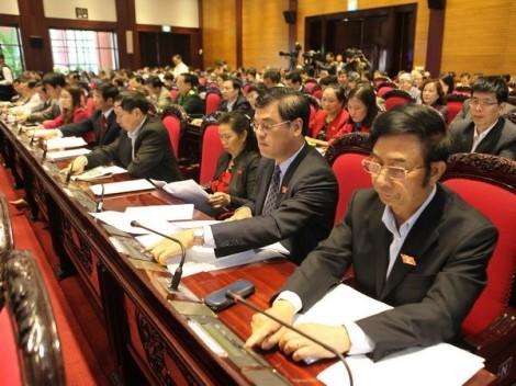 Quốc hội chính thức thông qua cơ chế đặc thù cho TP.HCM