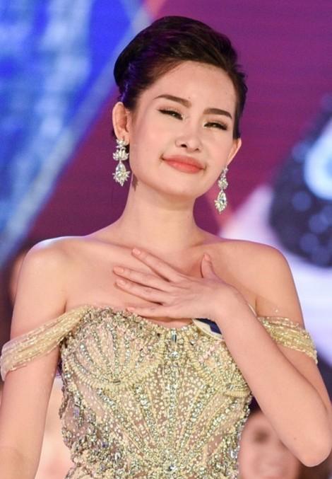 Mức phạt cho Hoa hậu Đại dương 2017: 'Gãi' cho dư luận 'ngứa'?