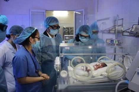 Vụ 4 trẻ sơ sinh tử vong: Tạm dừng hoạt động khoa Sơ sinh Bệnh viện Sản Nhi Bắc Ninh