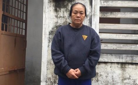 Vừa hết án treo, 'tú bà' 68 tuổi tiếp tục hành nghề môi giới mại dâm