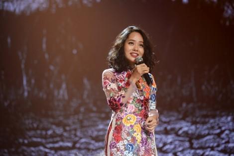 Á quân Vietnam Idol Hoàng Quyên bị mạo danh để bán nhạc trên iTunes