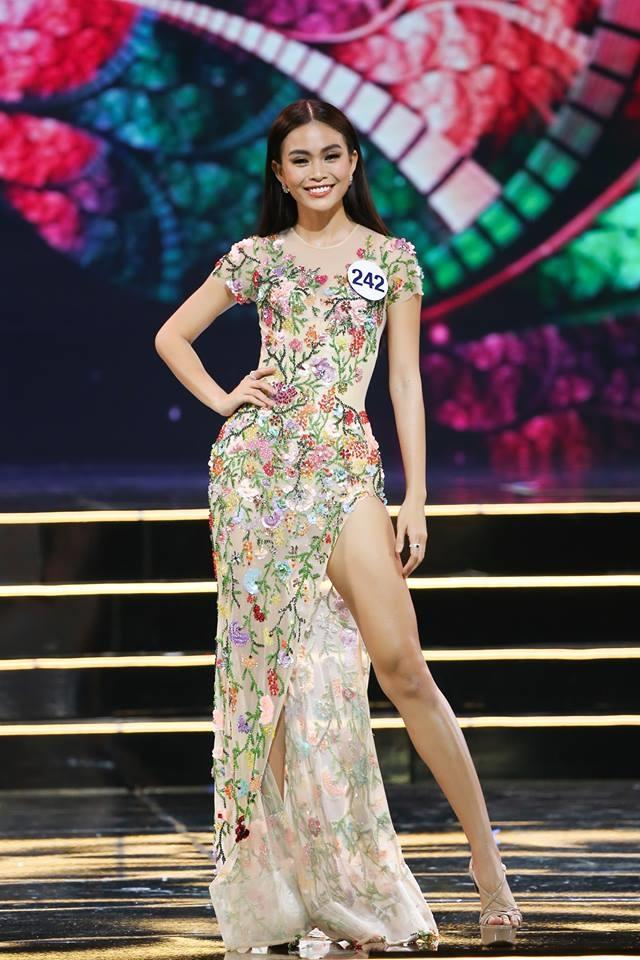 Dem chung ket 'Hoa hau Hoan vu Viet Nam 2017' doi sang nam 2018