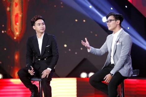 Hồ Quang Hiếu đề nghị thí sinh 'Én vàng 2017' tôn trọng yêu cầu của anh