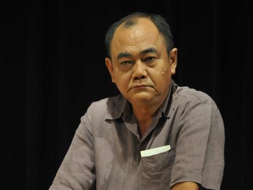 NSUT Viet Anh: Da san sang don nhan tuoi gia trong su neo don
