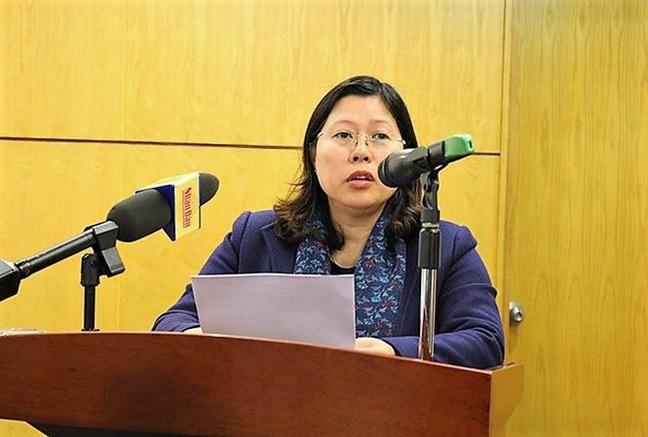 Vu ghi ten trong 'so do': Noi khong phat sinh thu tuc hanh chinh la chua thuyet phuc