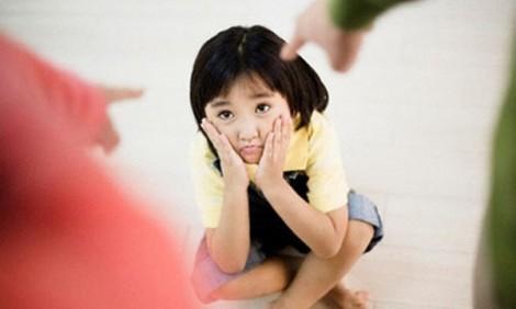 Đừng 'copy' cách giáo dục của người khác đối với con mình
