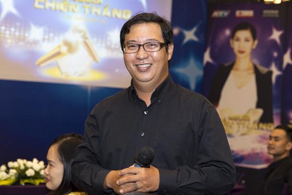 Dao dien xin loi gia dinh nghe si Thanh Nga vi 'lay cam hung' tu vu an gia dinh