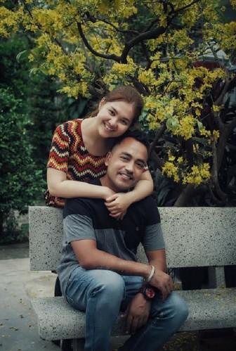 Tình cũ 10 năm, không rủ cũng... cưới