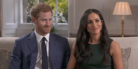 Vì sao con của Hoàng tử Harry và Meghan không là hoàng tử, công chúa?