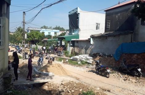 Xác định nghi phạm vụ bé gái 20 ngày tuổi bị sát hại ở Thanh Hóa