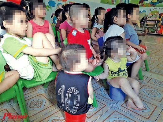 Bạo hành trẻ em: Camera liẹu có  soi tháu... lòng nguòi?